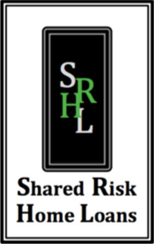 Shared Risk Home Loans (SRHL) Logo